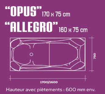 dimensions-opus-allegro