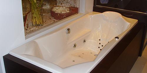 baignoire balnéo une place Opus