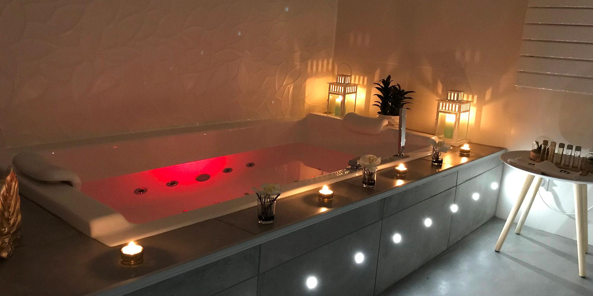 Choisir votre baignoire balnéo